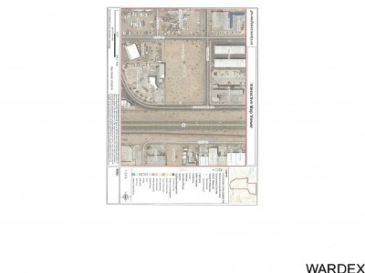 Lake Havasu City Residential Lots & Land For Sale: 1700 Corona Ave