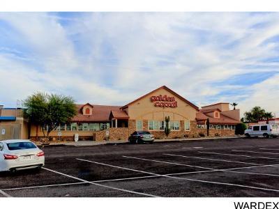 Lake Havasu City Commercial For Sale: 1550 Palo Verde Blvd S