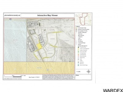 Lake Havasu City Residential Lots & Land For Sale: Highway 95