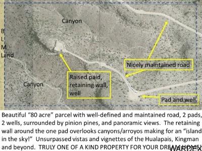 Lazy Y-U Phase 4, Lazy Y-U Ranch Residential Lots & Land For Sale: TBD Saddlebag Way