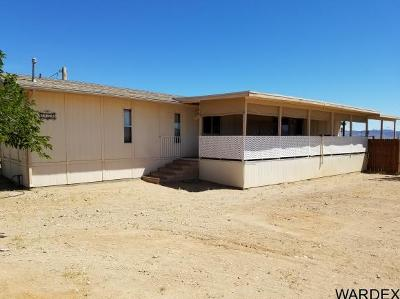 Golden Valley Manufactured Home For Sale: 2450 S Carrizo Rd