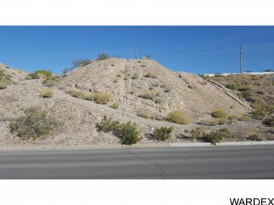 Lake Havasu City Residential Lots & Land For Sale: 3241 Crestview Dr