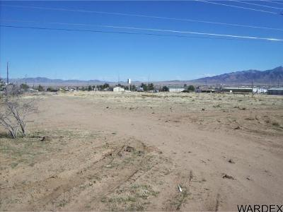Kingman Residential Lots & Land For Sale: 4239 Stockton Hill Road