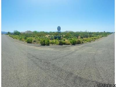 Crystal Springs Estates Residential Lots & Land For Sale: 7088 W Burro Drive