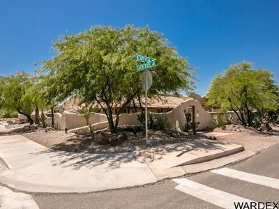 Lake Havasu City Single Family Home For Sale: 147 S Smoketree Ave S
