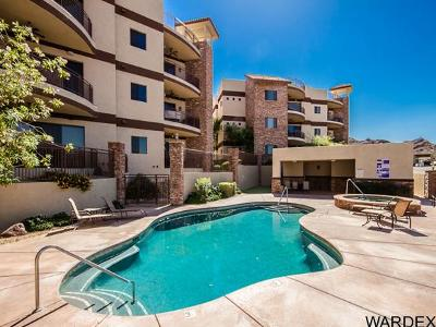 Parker AZ Condo/Townhouse For Sale: $625,000