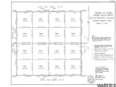 Golden Valley Residential Lots & Land For Sale: N Teddy Roosevelt
