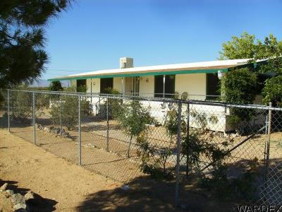 Golden Valley Manufactured Home For Sale: 3968 N Laguna Rd
