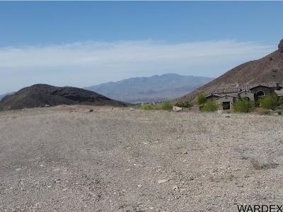Lake Havasu City Residential Lots & Land For Sale: 4000 Circula De Hacienda