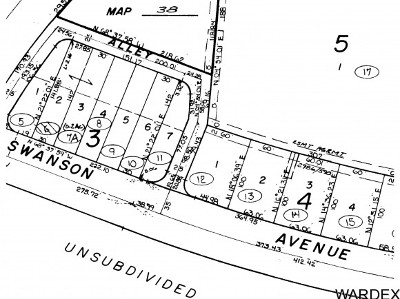 Residential Lots & Land For Sale: 2047 Swanson Ave