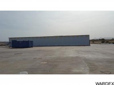 Quartzsite Commercial For Sale: 58625 N. Hwy 95