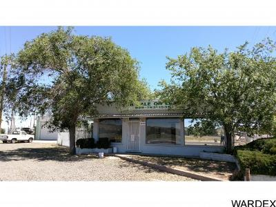 Kingman AZ Commercial For Sale: $196,000
