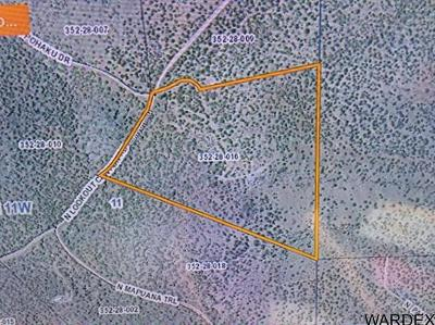 Kingman Residential Lots & Land For Sale: N Lookout Canyon