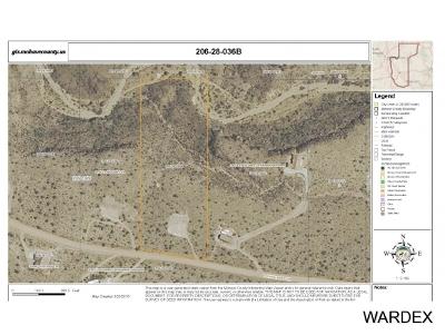 Lazy Y-U Phase 4, Lazy Y-U Ranch Residential Lots & Land For Sale: Saddlebag Dr
