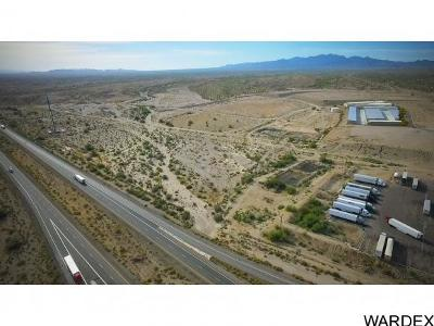 Lake Havasu City Residential Lots & Land For Sale: Highway 95 Behind Pilot