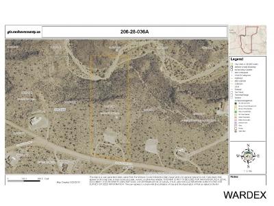 Lazy Y-U Phase 4, Lazy Y-U Ranch Residential Lots & Land For Sale: 3393 E Saddlebag Dr