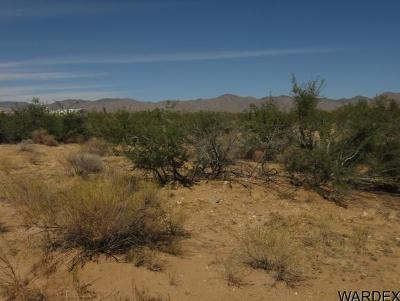 Golden Valley Residential Lots & Land For Sale: 039A S Santa Cruz Rd