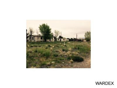 Kingman Residential Lots & Land For Sale: 4550 N Vickie Ln