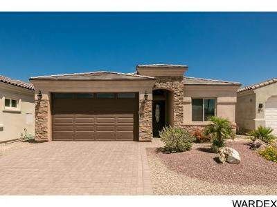 Lake Havasu City Single Family Home For Sale: 612 Veneto Loop