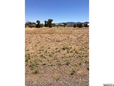 Crystal Springs Estates Residential Lots & Land For Sale: 7200 Burro