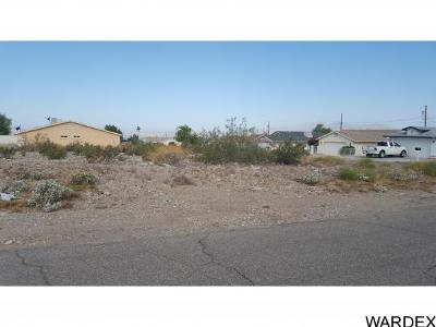 Lake Havasu City Residential Lots & Land For Sale: 2544 Hillview Dr