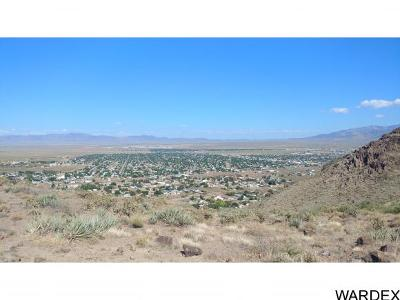 Kingman Residential Lots & Land For Sale: 196 Acre Jagerson Ave.