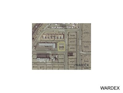 Fort Mohave Residential Lots & Land For Sale: 1549 E Jill Way