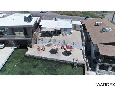 Parker Single Family Home For Sale: 9616 Riverside Dr