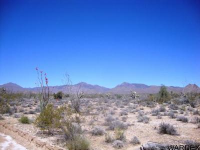 Yucca AZ Residential Lots & Land For Sale: $18,000
