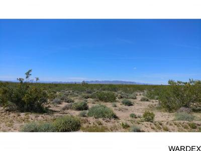 Yucca AZ Residential Lots & Land For Sale: $23,500