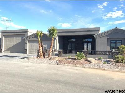 Lake Havasu City Single Family Home For Sale: 3020 Bentley Ct