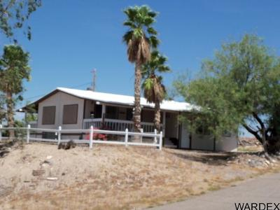 Mohave County Manufactured Home For Sale: 13493 Golden Shores Pkwy #2