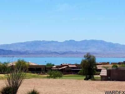 Lake Havasu City Residential Lots & Land For Sale: N. Latrobe & N. Winifred Way