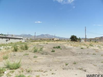 Kingman Residential Lots & Land For Sale: 2010 E Andy Devine Ave