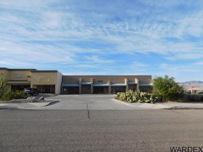 Lake Havasu City Commercial For Sale: 2880 Sweetwater Ave A