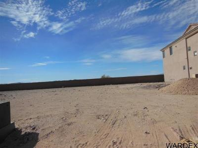 Lake Havasu City AZ Residential Lots & Land For Sale: $140,000