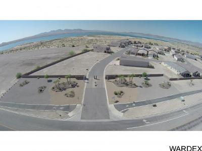 Lake Havasu City AZ Residential Lots & Land For Sale: $115,000