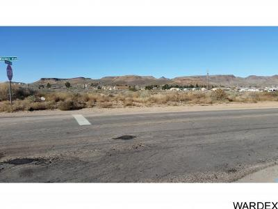 Kingman AZ Residential Lots & Land For Sale: $181,000