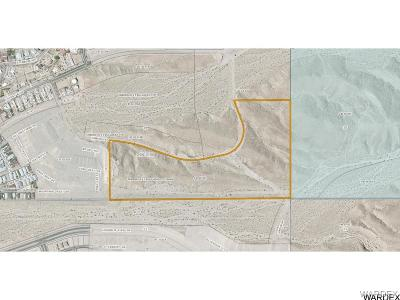Bullhead City Residential Lots & Land For Sale: Tamerack St