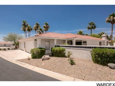 Lake Havasu City Condo/Townhouse For Sale: 375 London Bridge Rd #55