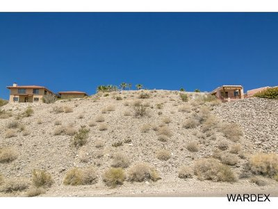Lake Havasu City Residential Lots & Land For Sale: 3591 Enduro Dr