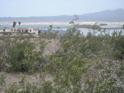 Lake Havasu City Residential Lots & Land For Sale: Bahama Ave