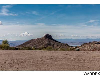 Havasu Foothills Estates Residential Lots & Land For Sale: 2030 Avienda Del Sol