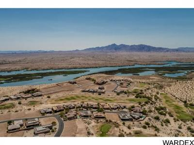 Lake Havasu City AZ Residential Lots & Land For Sale: $269,999