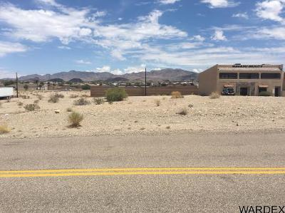 Lake Havasu City Residential Lots & Land For Sale: 3497 Maricopa Ave
