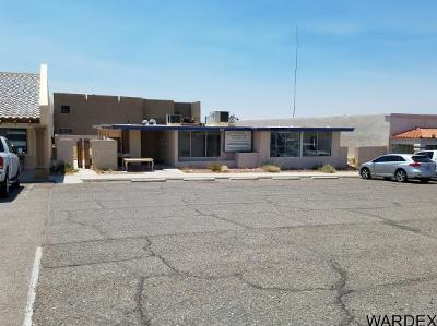 Lake Havasu City Commercial For Sale: 1968 Mesquite Ave