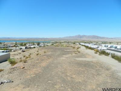 Lake Havasu City Residential Lots & Land For Sale: 3317 N Highway 95 N
