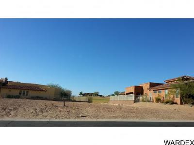 Lake Havasu City Residential Lots & Land For Sale: 3397 N Arnold Palmer Dr