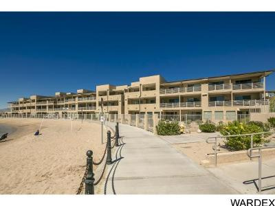 Lake Havasu City Condo/Townhouse For Sale: 94 London Bridge Rd 508 #508