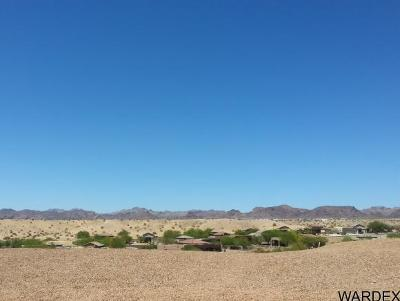 Lake Havasu City Residential Lots & Land For Sale: 3650 N Winifred Way